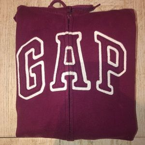 Gap Zip Up Jacket